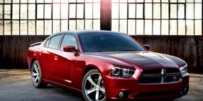 Dodge Charger Recalled for Faulty Alternator