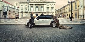 DriveNow Carsharing to Launch in Lisbon