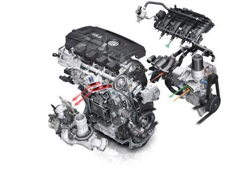 Volkswagen's $118M Upgrades Mexico Engine Plant