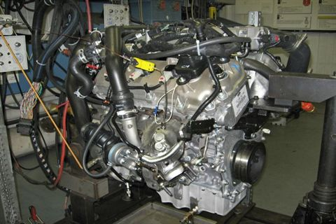 3.5 Ecoboost Reliability >> Ford Ecoboost Engines Cruise 1 Million Miles In Testing