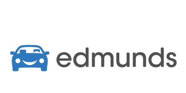 Logo: Edmunds