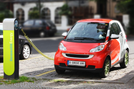 NHTSA Delays EV Warning Noise Requirements