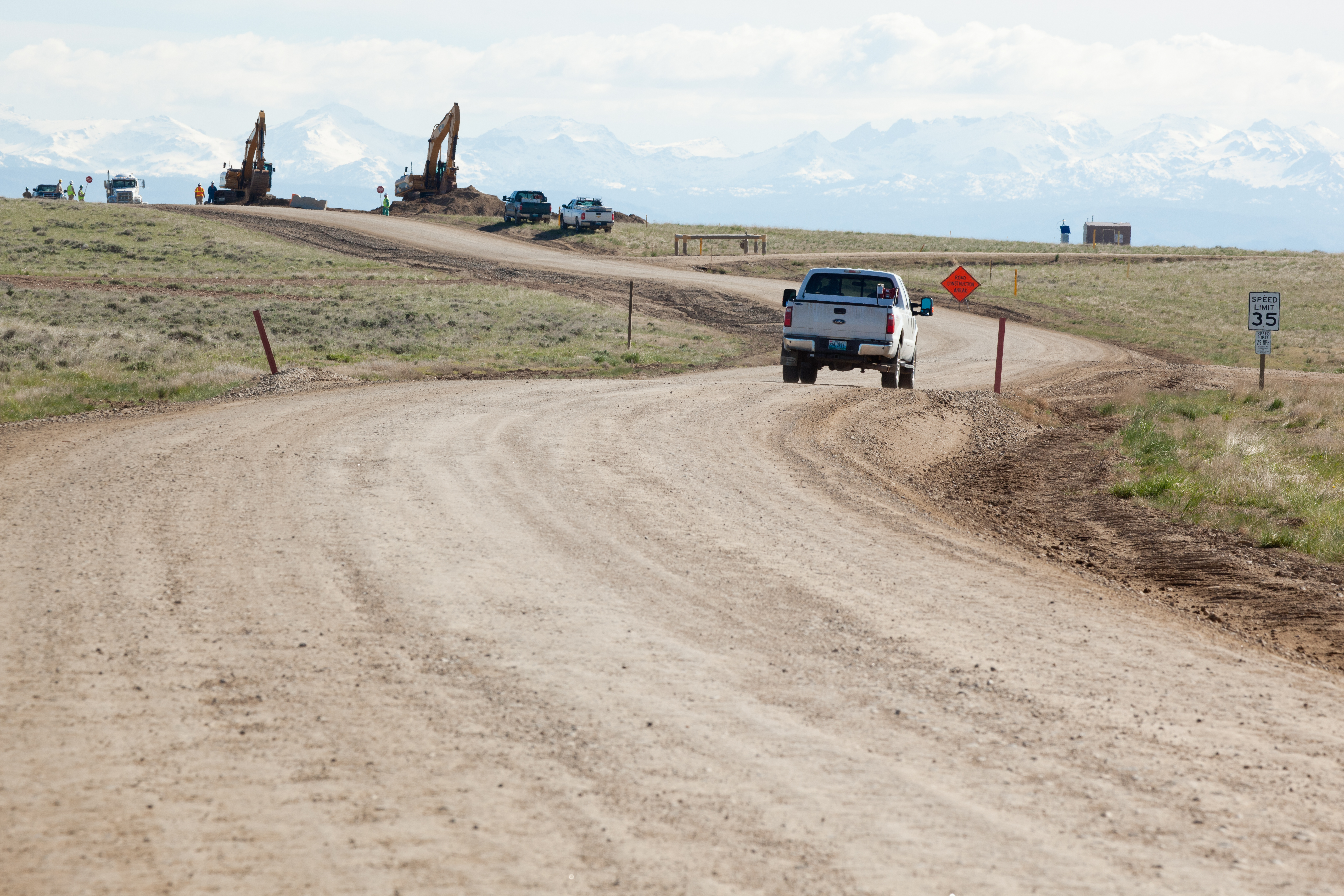 Encana Reduces Accident Rate by 49% in 15 Months With Driver Safety Initiative