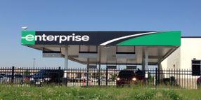 Enterprise Acquires German-Based CARO Autovermietung