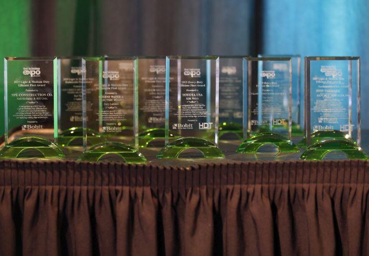 Fleet Technology Awards Announced