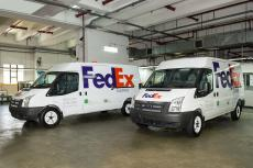 FedEx Express Launches EV Fleet in Hong Kong