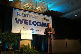 Fleet Technical Congress Debuts in Indianapolis