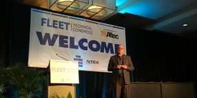 Fleet Technical Congress Debuts in Indianapolis
