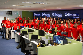 Fleetmatics to Move to New Dublin HQ