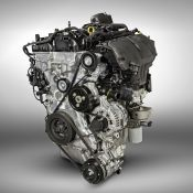 Ford Begins Building New EcoBoost Four Bangers