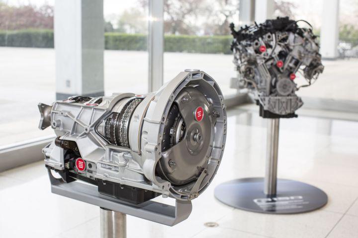Ford Updates F-150's 3.5L Turbo, Adds 10-Speed