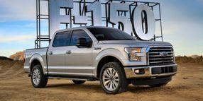Have Pickup Sales Peaked?