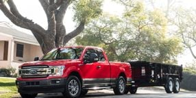 Ford's Diesel F-150: 30 MPG on the Highway