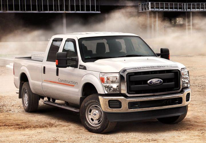 Landi Renzo's Ford Bi-fuel System Certified