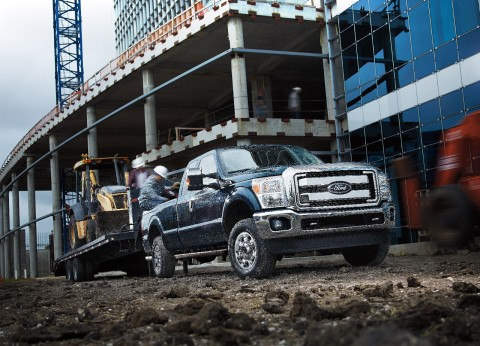 Work Truck Upfitters Issue Recalls for Fire Risk