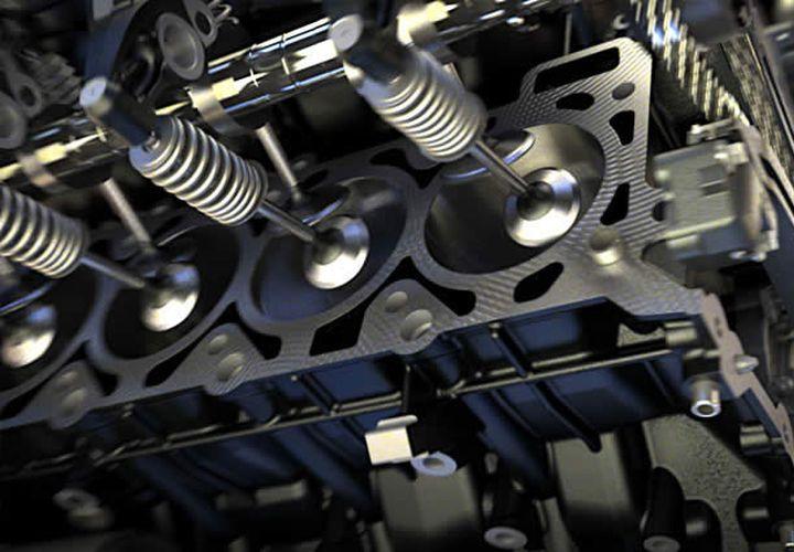 Uptick in Spec'ing Gasoline Engines for Medium-Duty Trucks