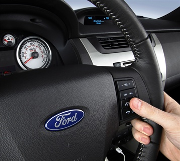 Ford Beta Testing Live Operator Assistance For Sync Services Gps