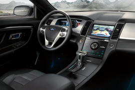 Ford Recalls Taurus Sedans for Shift Assembly