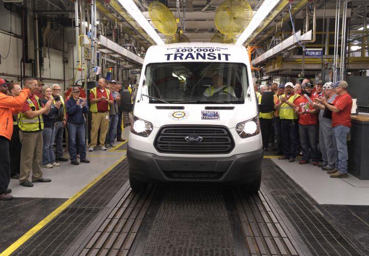 Fleet Sales Fall 2.1 Percent in June