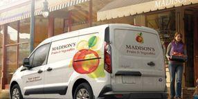 Compact Van Segment Grows 28 Percent