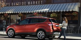 Ford's Escape, Focus ST Recall to Begin Sept. 29