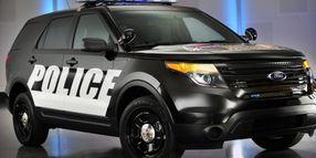 Ford Explorer, Police Interceptor SUVs Recalled