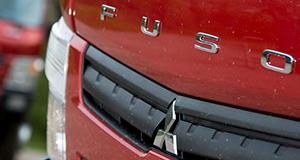Mitsubishi Fuso, UD Trucks Develop New Truck in Japan