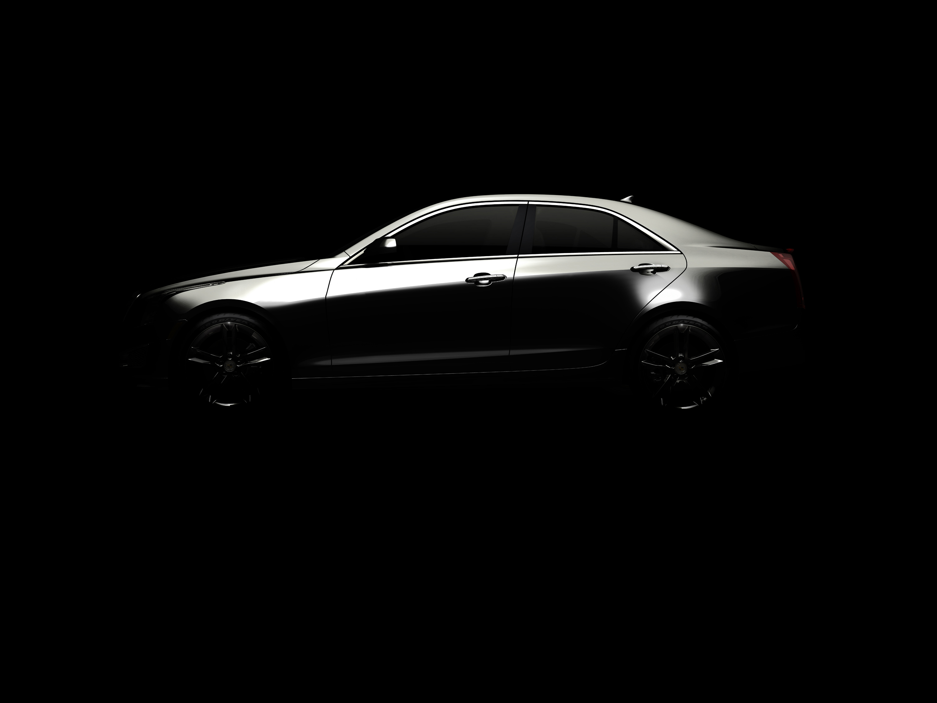 Cadillac to Launch Two New Luxury Cars for 2012