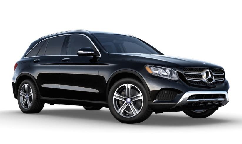 Mercedes-Benz Recalls GLC-Class SUVs
