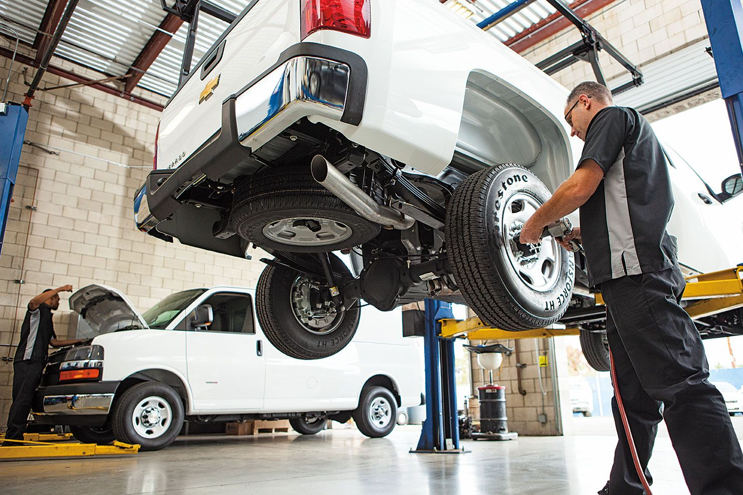 GM Officially Launches Business Elite Program for Fleet Customers