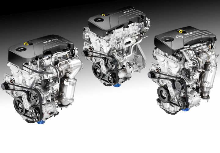 GM Goes Global With Efficient EcoTec Engines