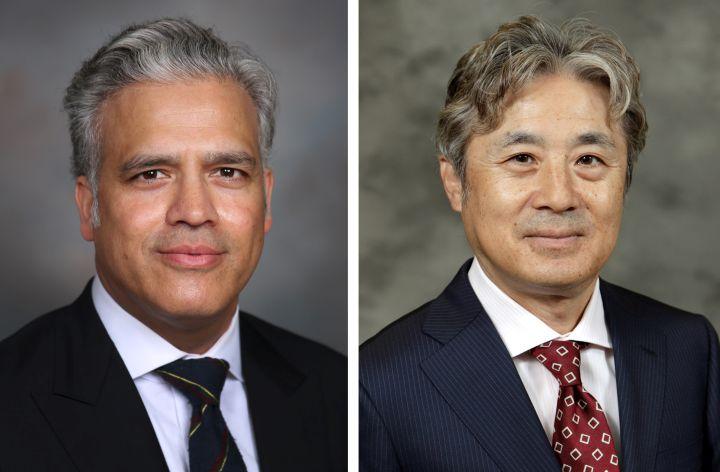 GM, Honda Name Leaders of Fuel Cell Venture