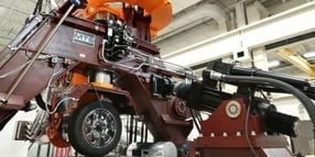 GM Researching Tire Technology to Improve Fuel Economy