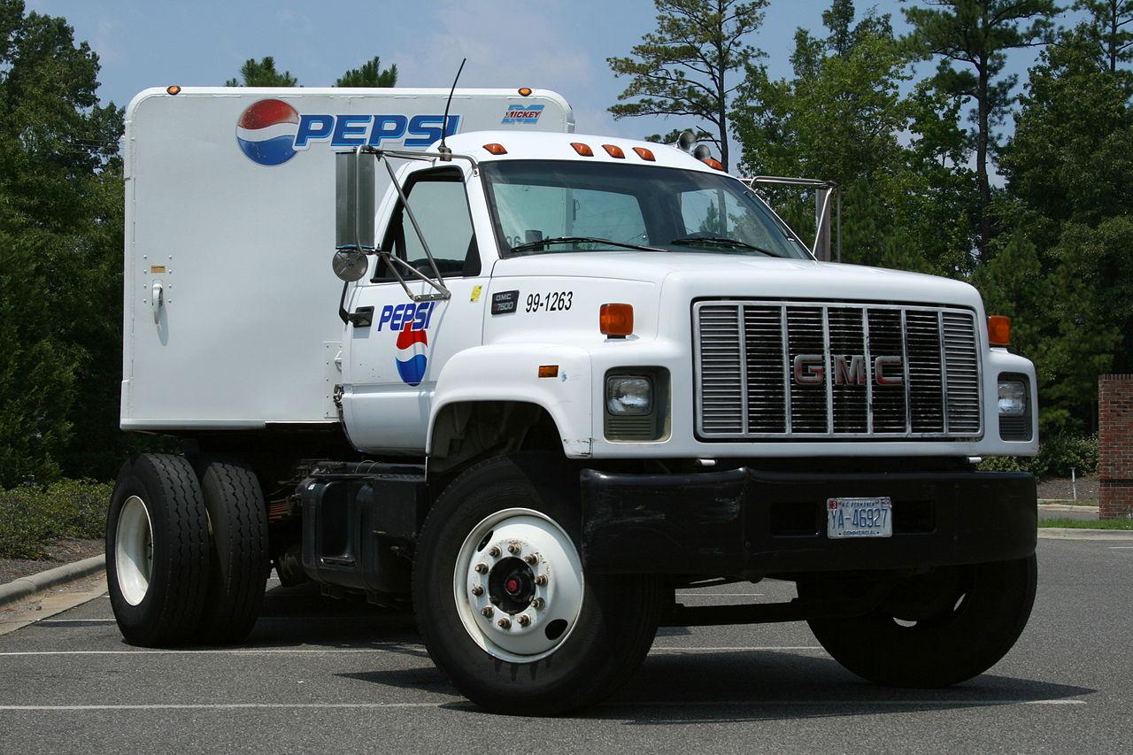 GM, Navistar Collaborate on Class 4/5 Trucks
