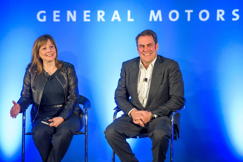 GM to Test Autonomous Chevrolet Volts