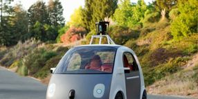 Google Spins Off Self-Driving Unit, Prepping Ride-Hailing Service