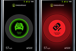 GreenRoad Launches New 'Smartphone Edition' Beta Program