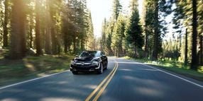 Honda Clarity Plug-In Hybrid Can Drive 47 Electric Miles