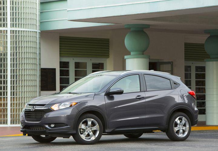 Honda Offers HR-V Compact SUV for Under $20K