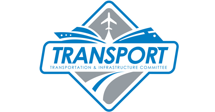 House Highway Committee Hears from Beyond the Beltway
