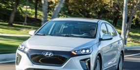 Hyundai Offers Subscription-Based Vehicle Ownership