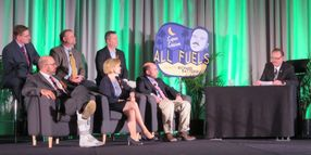 Green Fleet Conference Panel Debunks Alt-Fuel Misconceptions