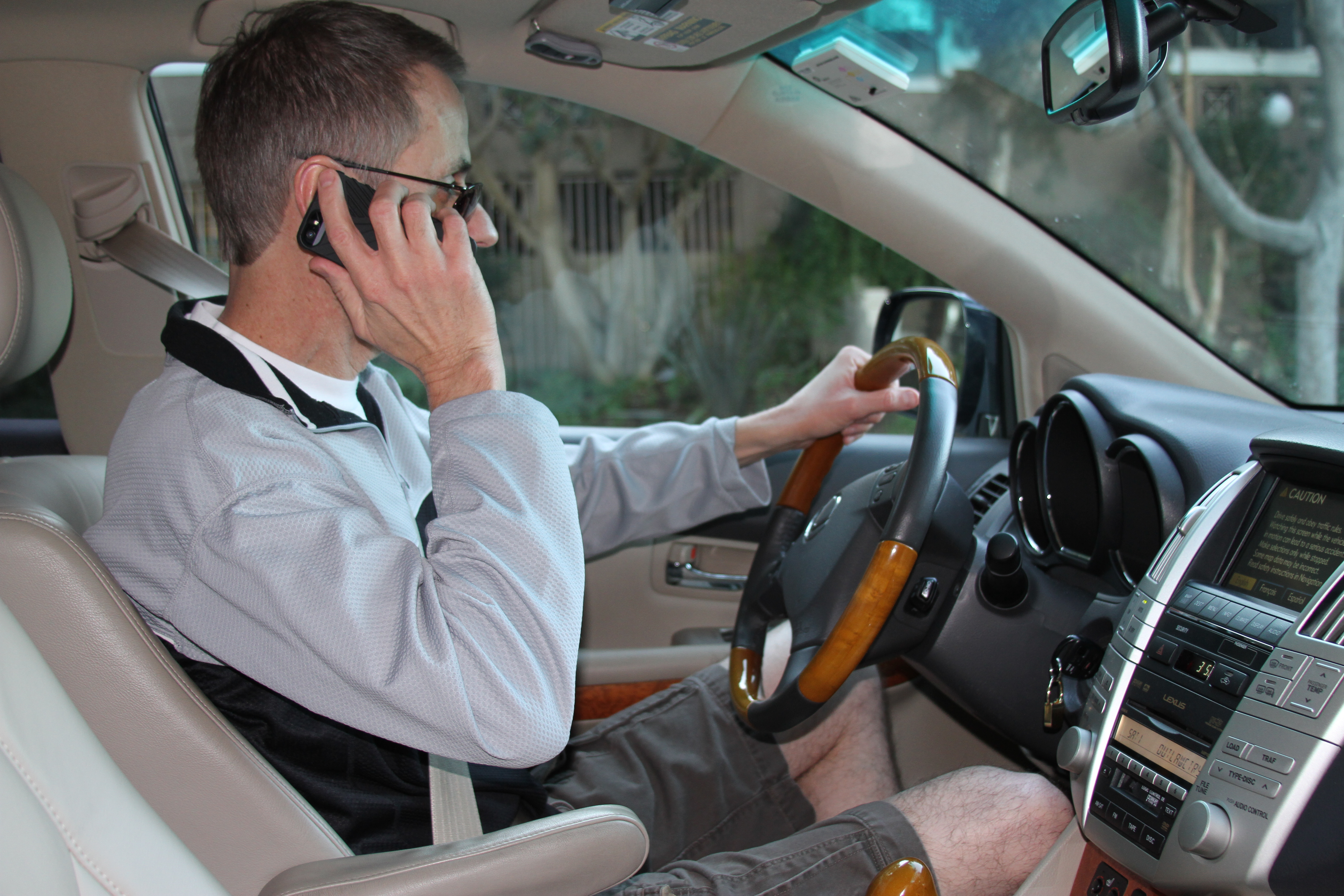 Fleet Managers Making Safety Greater Focus