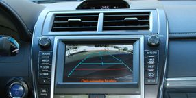 White House Reviewing Proposed Rear-View Camera Mandate