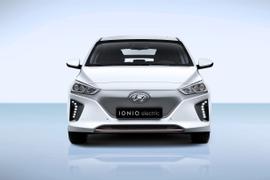 Hyundai Ioniq EV Recalled for Stalling