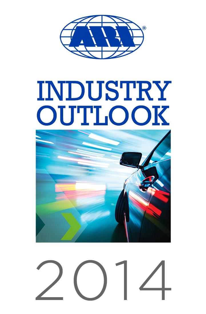 ARI Highlights Fleet Market Trends in 2014 Industry Outlook