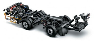 Iveco Bus to Provide Chassis to Egypt