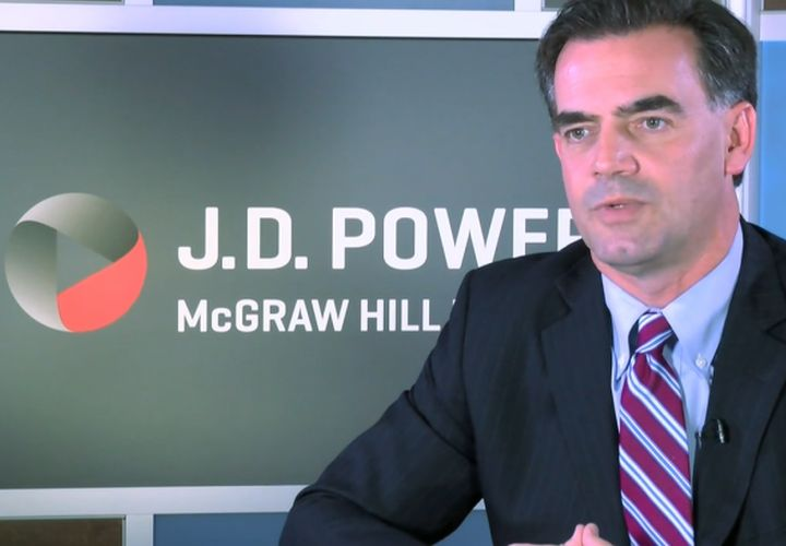 J.D. Power Releases 2014 Initial Quality Study