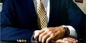In Memoriam: Jack Taylor, Founder of Enterprise