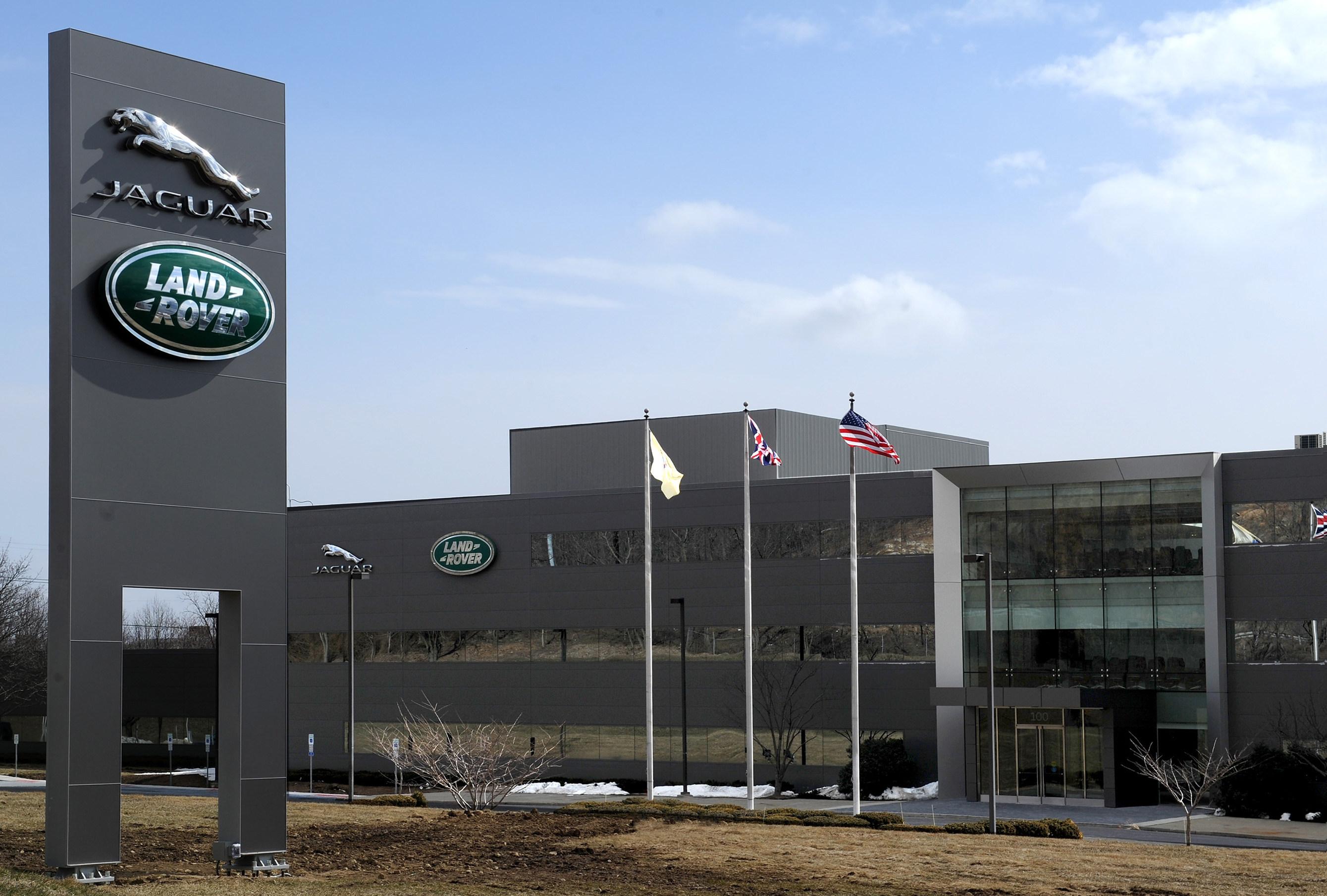 Global Auto Leasing >> Jaguar Opens New Headquarters - Operations - Automotive Fleet